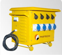 FLV-75 Fastech Step Down Transformer