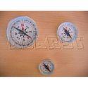 Aluminium Compass