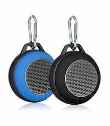 300mah Round Astrum ST130 Portable Rounded Wireless Bluetooth Mini Speaker