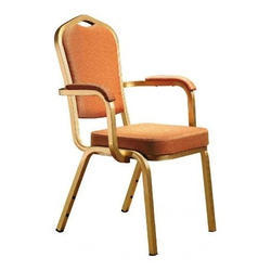 Arm Chair, Dimension: 450 x 520 x 930 mm