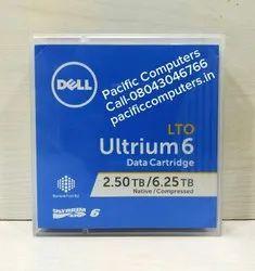 Dell LTO-6 Data Cartridge
