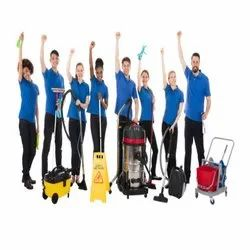 Domestic Housekeeping Services, Loca Area