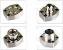 Gear Pump Flanges