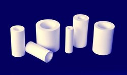 PTFE Bush, Rods and Tubes