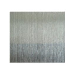 Stainless Steel 310 PVC Coated Sheet