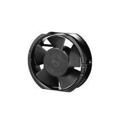 220 Ac Black Mechanical Fan