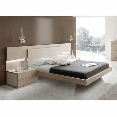 info for 2dace 0ce17 King Size Wooden Bed
