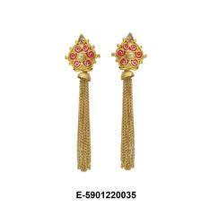 Meena Earring