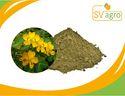 Senna Extarct 60% Calcium Sennosides