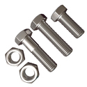 MS Nut Bolt