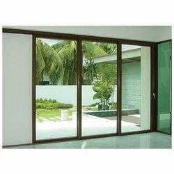 Upvc Closet Doors Indoor Glass Sliding Door
