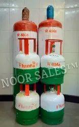 R404A Fluoro Refrigeration Gas