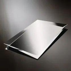 Mirror Finish Stainless Steel Sheet