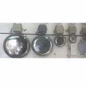 Stainless Steel Silver Industrial Door Bell