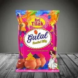Scented Silky Gulal