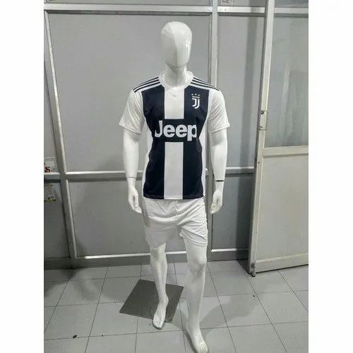 64a09b373 Polyester Boys Mens Football Jersey