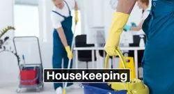 24x7 Dry Cleaning Residential Housekeeping Service