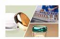 UV Metalizing Service