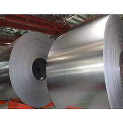GP High Strength Steel Coils