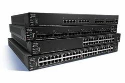 Cisco SG350-28SFP-K9 Network Switch