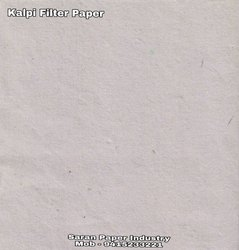 Kalpi  Filter Paper