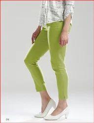 Women Casual Pant