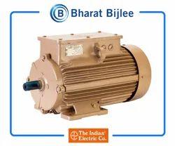 Bharat Bijlee Crane Duty Slipring Motor, 415 V