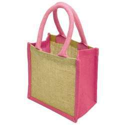 Executive Jute Bag - Corporate Jute Bag Latest Price 1ba8a3d353878