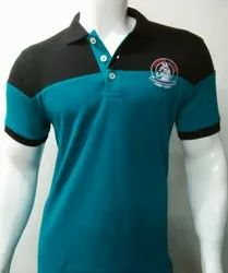 Mens Colored Polo T Shirt