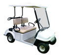 Golf Buggy - 2 Seater