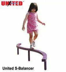 S Balancer Bar
