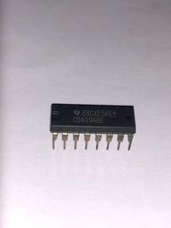 Counter Shift Registers IC CD4094BE
