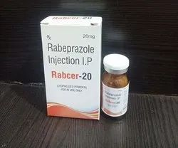 Rabeprazole 20 Mg Injection