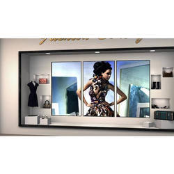 LFD Display, Showroom And Retail