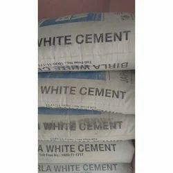 Birla White Cement, 25Kg
