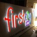 LED ACP Glow Sign Board