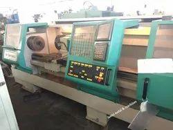 CNC Lathe Machine Andrea DE BERNARDI