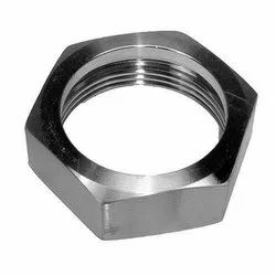 Stainless Steel 321 Hex Nut