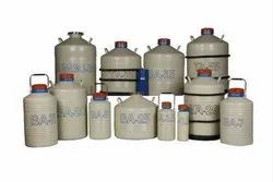 Cryogenic Liquid Containers