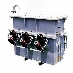 NGG Power Oil Cooled 315 KVA CSP Transformer, For Industrial, 433 Volt