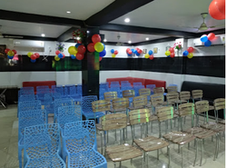 Banquet Hall Rental Service For Birthday Party