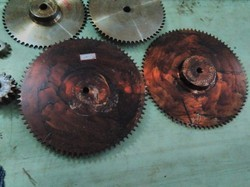 British Standard Sprockets
