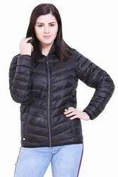 Full Sleeve Ladies Jacket