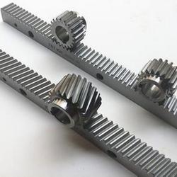 Helical Rack