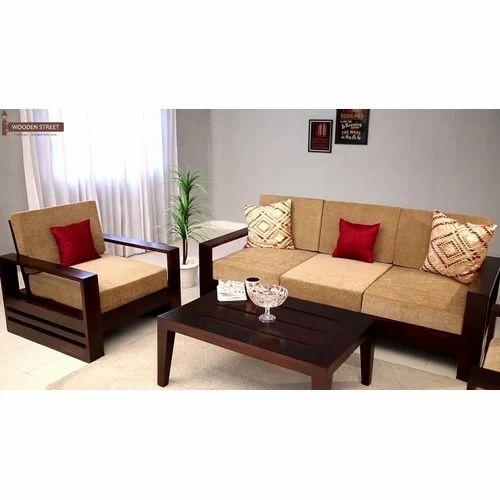Awesome Wooden Sofa Set Creativecarmelina Interior Chair Design Creativecarmelinacom