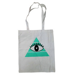PRINTED SHOPPING TOTE BAGS