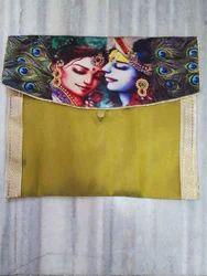 Digital Printed Saree Covers