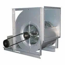 Nicotra Aluminium Centrifugal Fan