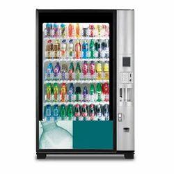 Cool Drink Vending Machine