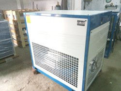 2tr Air Cooled Soda Chiller